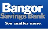 Bangor Savings Bank ~ Community Matters